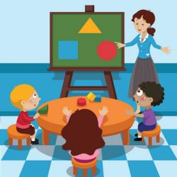 The Teacher's School